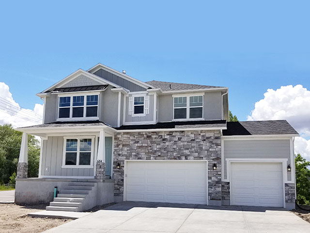 Find Your Home | Your New Bach Home Awaits! | Bach Homes Rambler House Plans In Spanish Fork Ut on