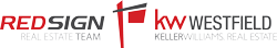 Red Sign Keller Williams