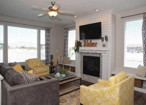 Belford Living Room